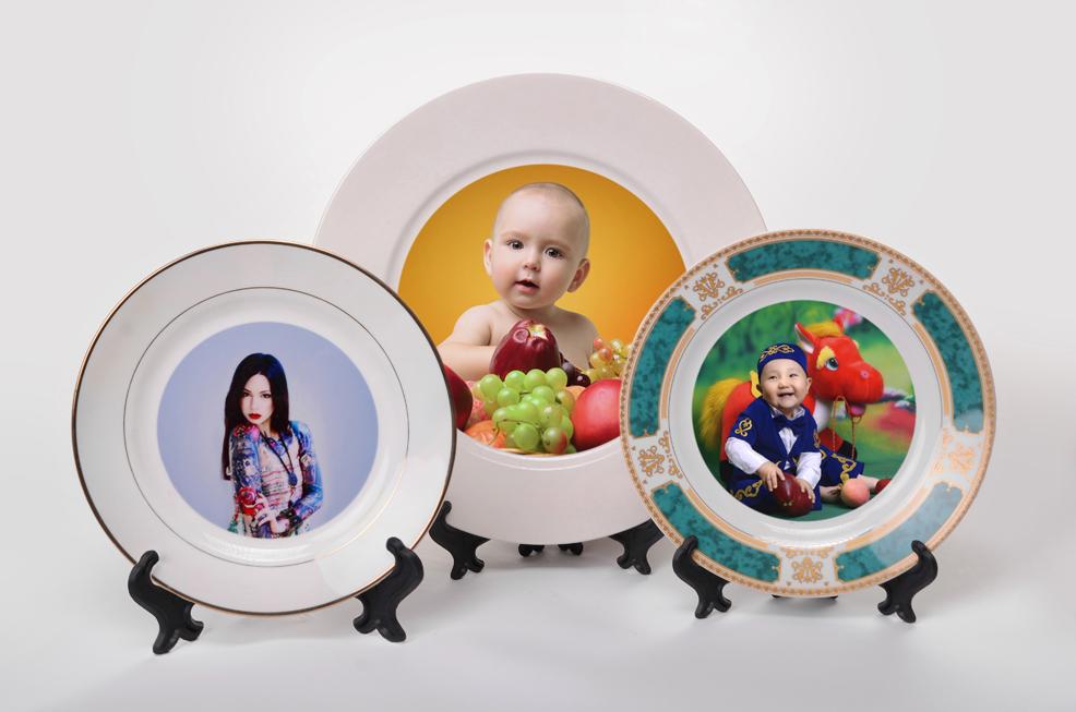 сколько стоит тарелка с фотографией в челябинске коварт производят кованую